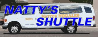 Nattys Shuttle & Livery Service