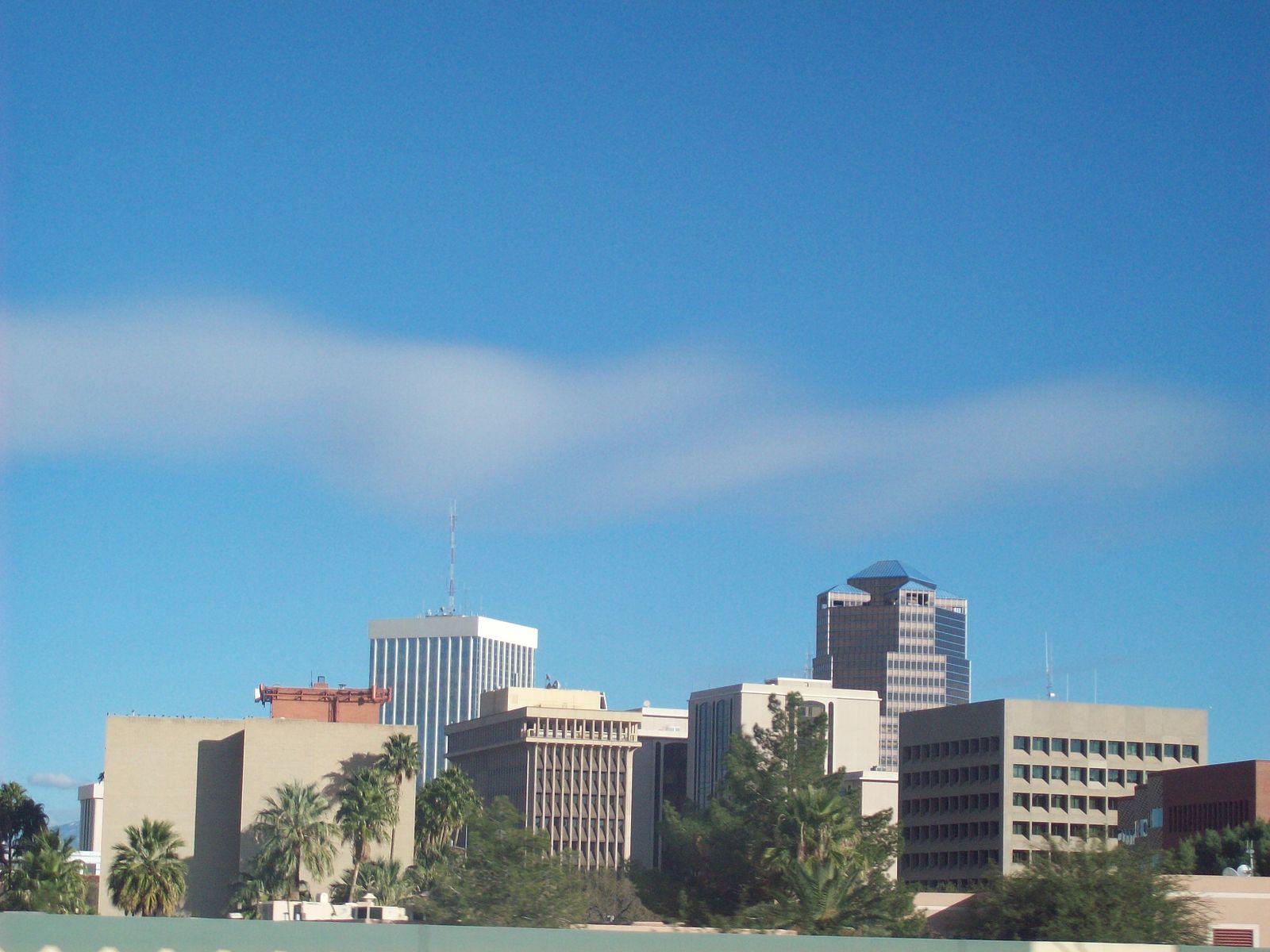 Tucson Shuttle Service